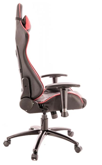 Everprof Lotus S10 игровое - Высота сиденья: от 47до 55см