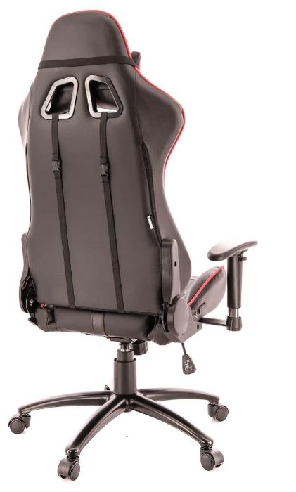 Everprof Lotus S10 игровое - Глубина сиденья: от 50см