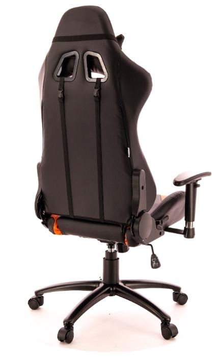 Everprof Lotus S2 игровое - Регулировка высоты сиденья: «газлифт»