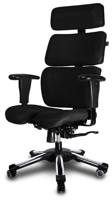 Hara Chair Doctor офисное - Максимальная нагрузка: до 120кг