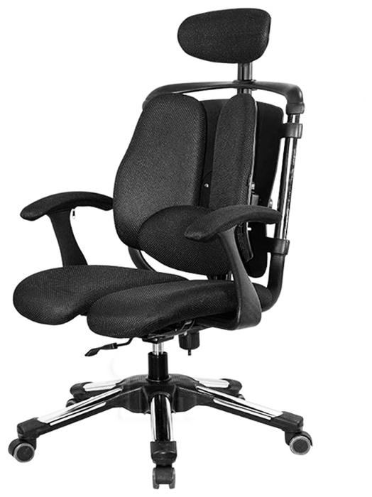 Hara Chair Nietzsche офисное - Максимальная нагрузка: до 90кг