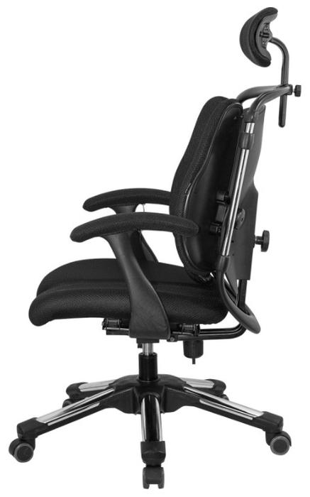 Hara Chair Nietzsche офисное - Регулировка высоты сиденья: «газлифт»