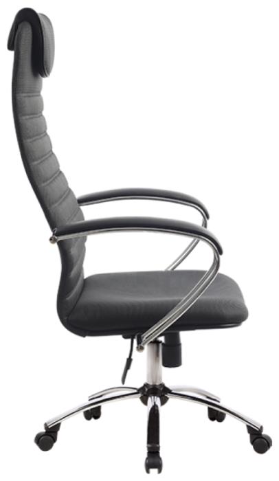 Метта BK-10 Ch офисное - Регулировка высоты сиденья: «газлифт»