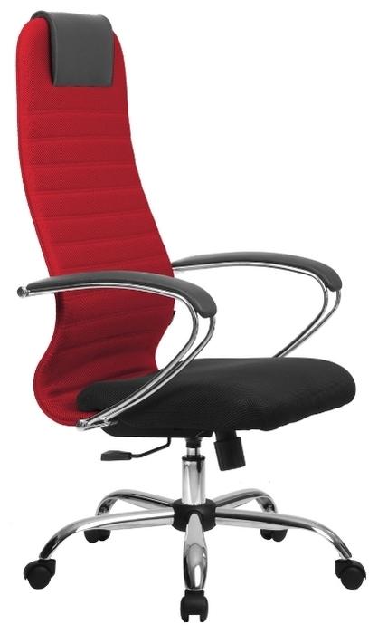 Метта BK-10 Ch офисное - Глубина сиденья: 50см