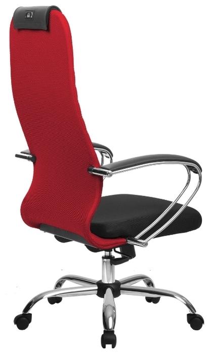 Метта BK-10 Ch офисное - Ширина сиденья: 47см