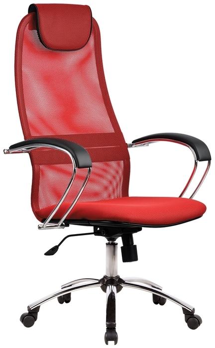 Метта BK-8 Ch офисное - Глубина сиденья: 50см