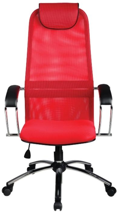 Метта BK-8 Ch офисное - Ширина сиденья: 47см