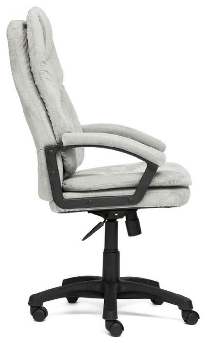 TetChair Comfort LT офисное - Конструкция: подлокотники, колеса (ролики)