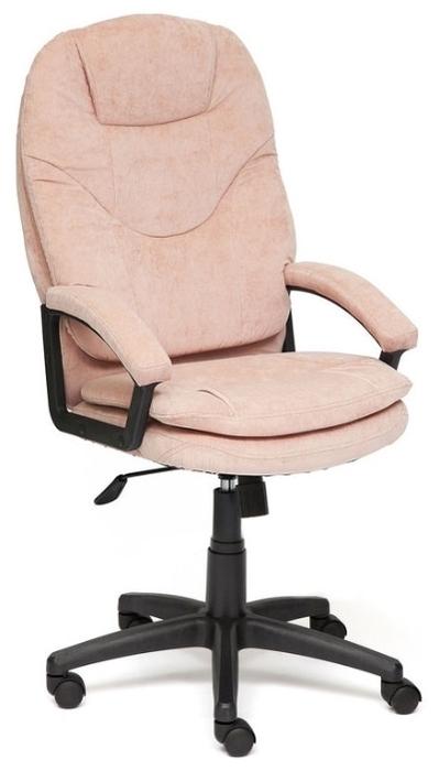 TetChair Comfort LT офисное - Высота кресла: от 114до 126см