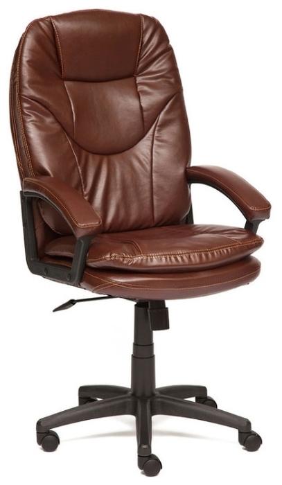 TetChair Comfort LT офисное - Высота спинки: 66см