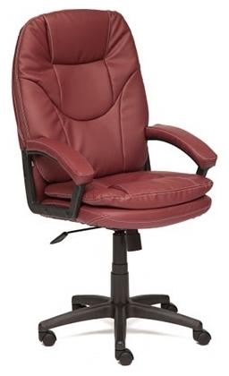 TetChair Comfort LT офисное - Особенности: механизм качания
