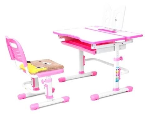 RIFFORMA стул + стол Comfort-07 - с регулировкой высоты стола (54-76см)