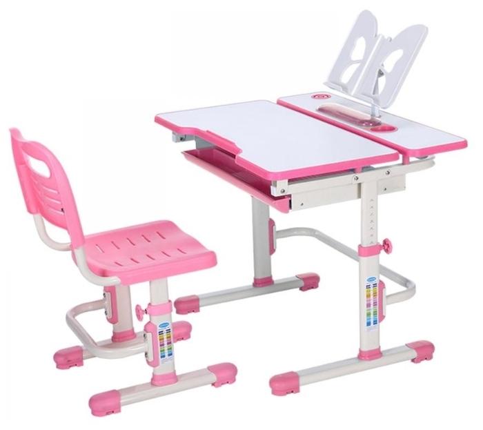 RIFFORMA стул + стол Comfort-07 - с регулировкой наклона столешницы