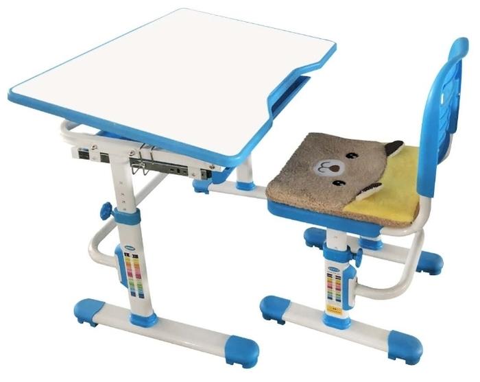 RIFFORMA стол + стул SET-10 - глубина: 55см