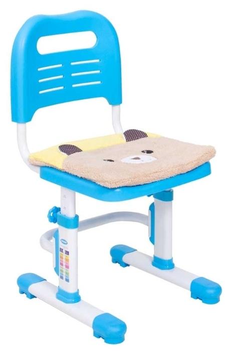 RIFFORMA стол + стул SET-10 - с регулировкой высоты стола (53-76см)