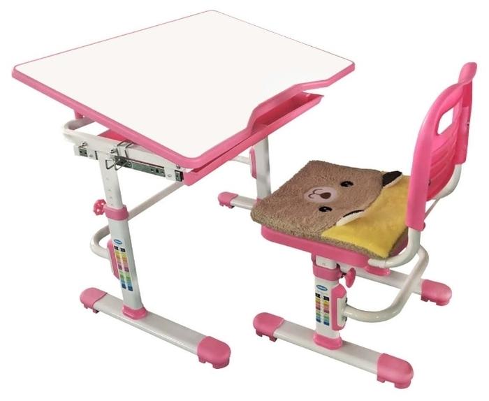 RIFFORMA стол + стул SET-10 - материал каркаса: металл