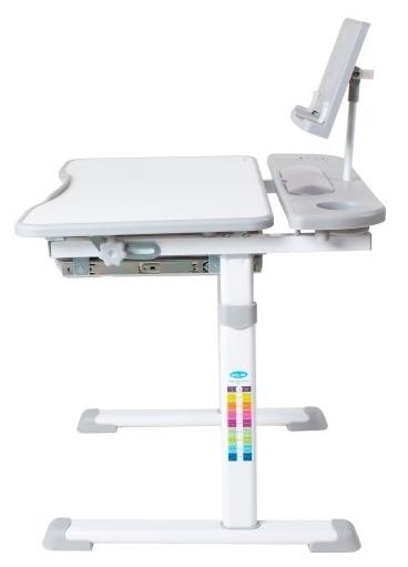 RIFFORMA стул + стол + подставка для книг SET-17 - рост ребенка: 105-170см