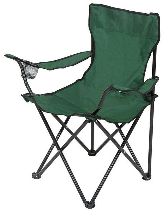 ECOS DW-2009H с подлокотниками - кресло походное