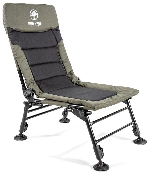 Кедр карповое SKC-02 без подлокотников - кресло походное