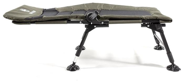 Кедр карповое SKC-02 без подлокотников - вес 5.6кг