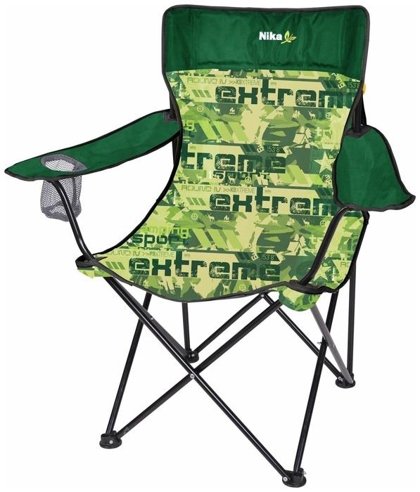 Nika Премиум 6 - кресло походное