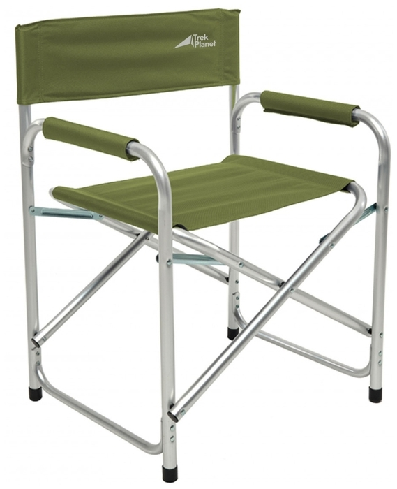 TREK PLANET Camper Alu - кресло походное