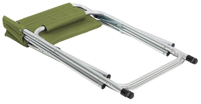TREK PLANET Camper Alu - максимальная нагрузка: 120кг