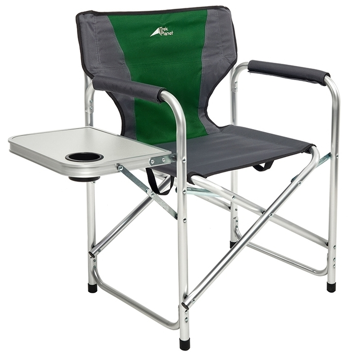 TREK PLANET Chester Alu - кресло походное