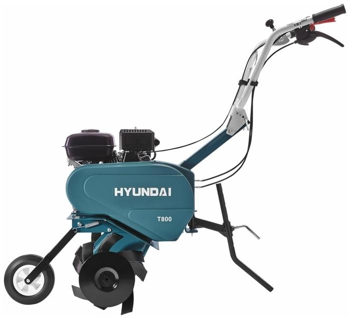 Hyundai Т 800 5.5 л.с. - двигатель: Hyundai IC 160