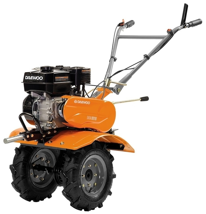 Daewoo Power Products DATM 80110 8 л.с. - класс: средний