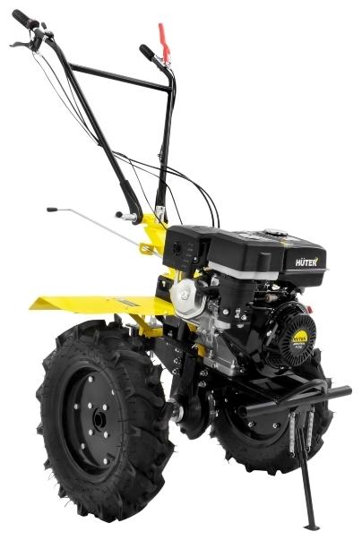 Huter MK-11000(М) 11 л.с. - максимальная ширина обработки 115см