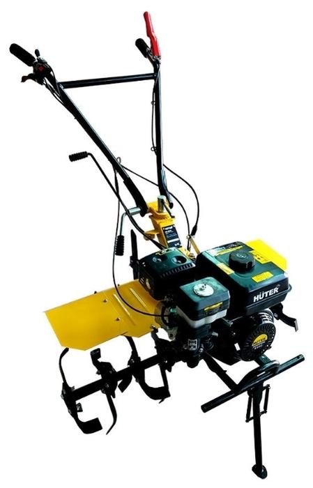 Huter MK-8000 8 л.с. - максимальная ширина обработки 100см