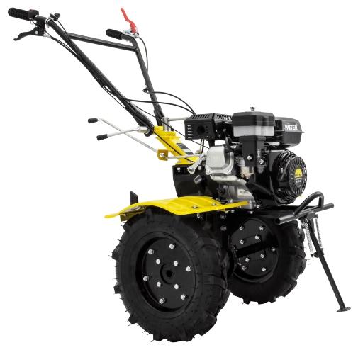Huter MK-8000 8 л.с. - скорости: 2вперед, 1назад