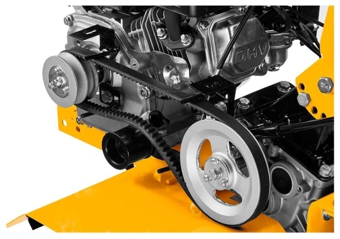 Steher GT-300 7 л.с. - реверс