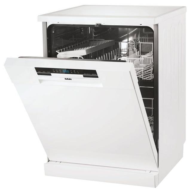 BBK 60-DW115D - вместимость: 12комплектов
