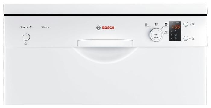 Bosch SMS24AW01R - полноразмерная: 60см
