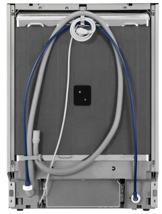 Electrolux ESF 8560 ROW - установка: отдельно стоящая