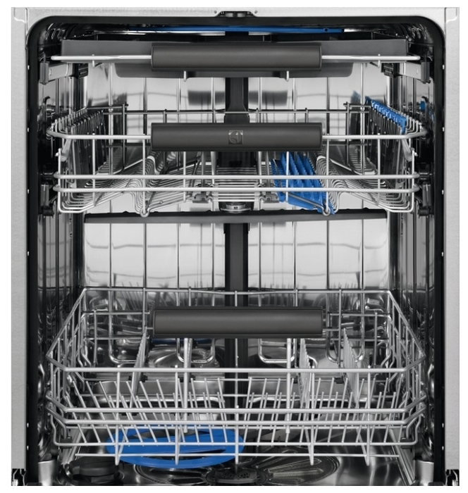 Electrolux ESF 8560 ROW - сушка: конденсационная, класс A