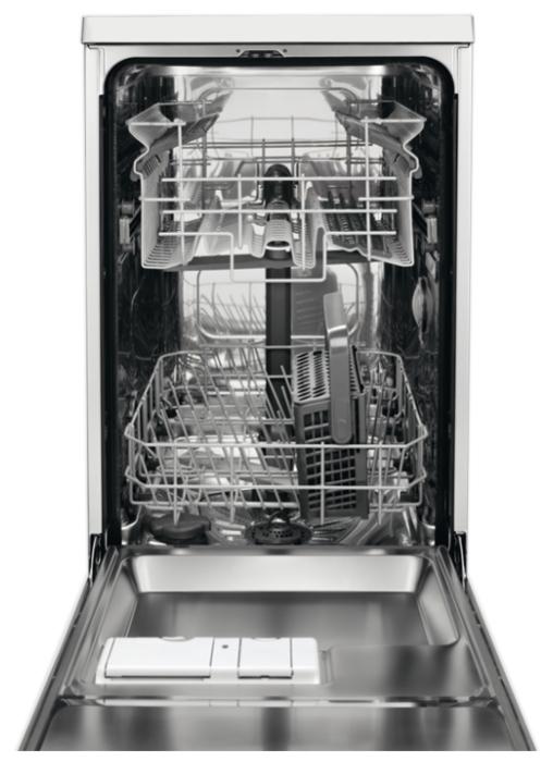 Electrolux ESF 9452 LOX - вместимость: 9комплектов