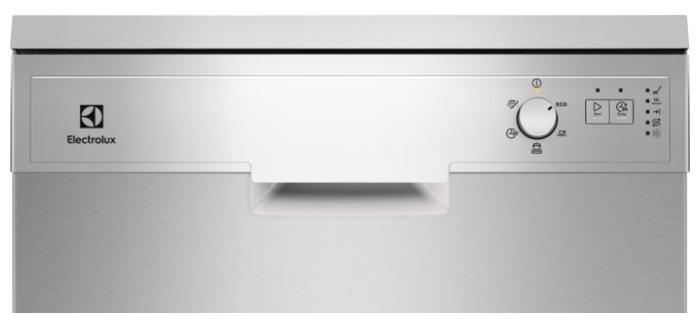 Electrolux ESF 9526 LOX - расход воды: 11л