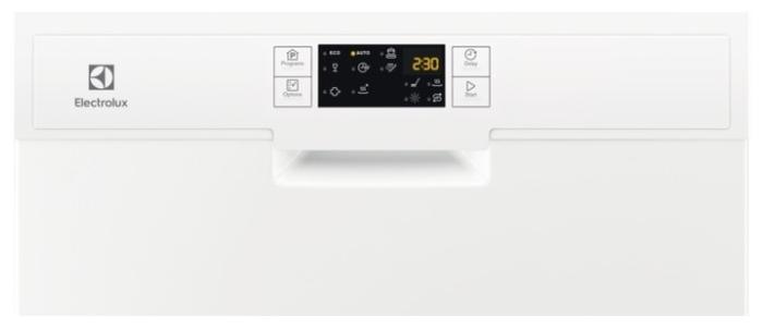 Electrolux ESF 9552 LOW - установка: отдельно стоящая