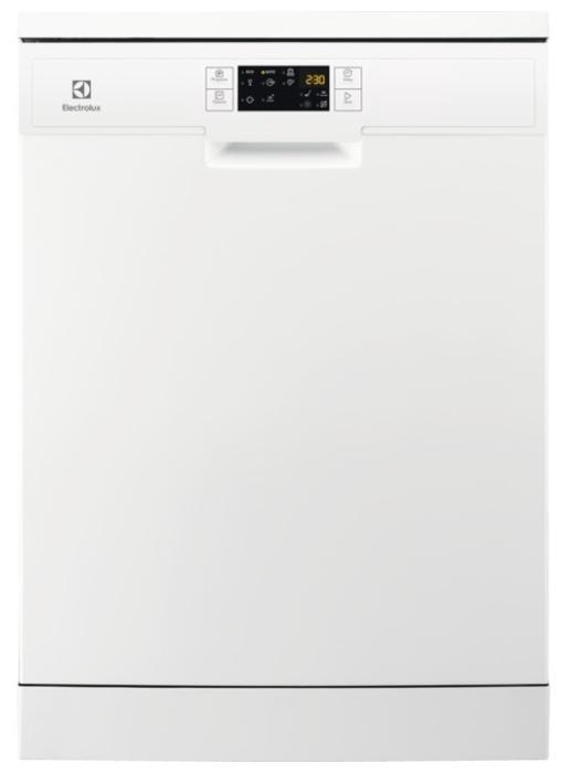 Electrolux ESF 9552 LOW - сушка: конденсационная, класс A