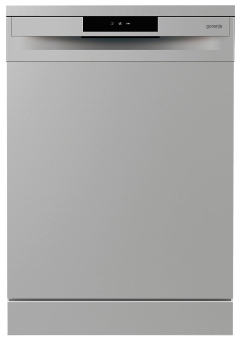 Gorenje GS62010S - полноразмерная: 60см