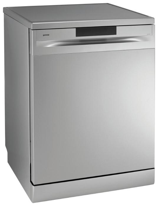 Gorenje GS62010S - вместимость: 12комплектов