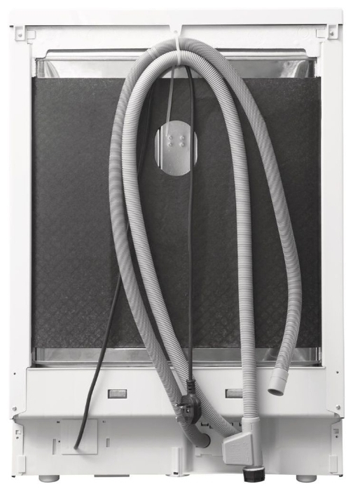 Hotpoint-Ariston HFC 3C26 - мойка: 7программ, класс A