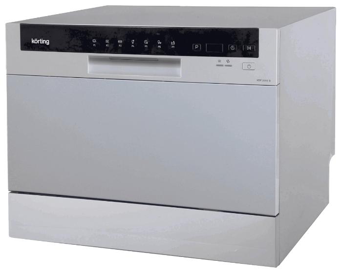 Korting KDF 2050 S - компактная: 55см