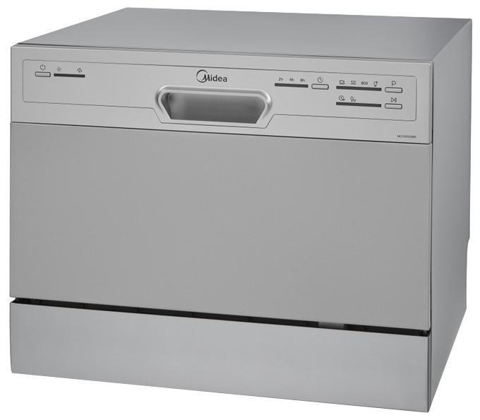 Midea MCFD-55200S - компактная: 55см