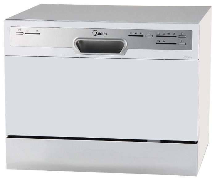 Midea MCFD-55200W - компактная: 55см