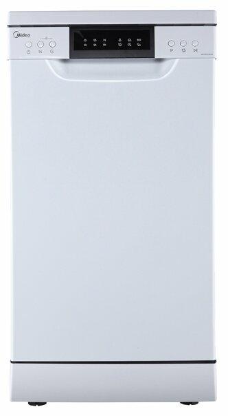 Midea MFD45S100W - узкая: 45см