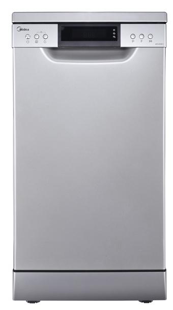 Midea MFD45S500 S - узкая: 45см